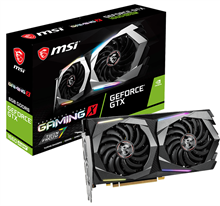 MSI GeForce GTX 1660 SUPER GAMING X 6GB Graphics Card